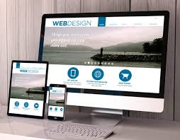 All-In-One Web Design Johannesburg